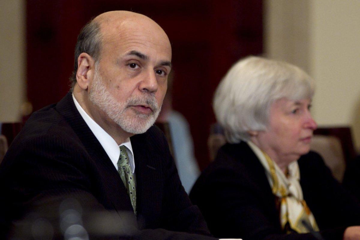 La Reserva Federal de EU decidió mantener su política monetaria respecto a la compra de bonos hipotecarios y bonos del Tesoro de largo plazo.