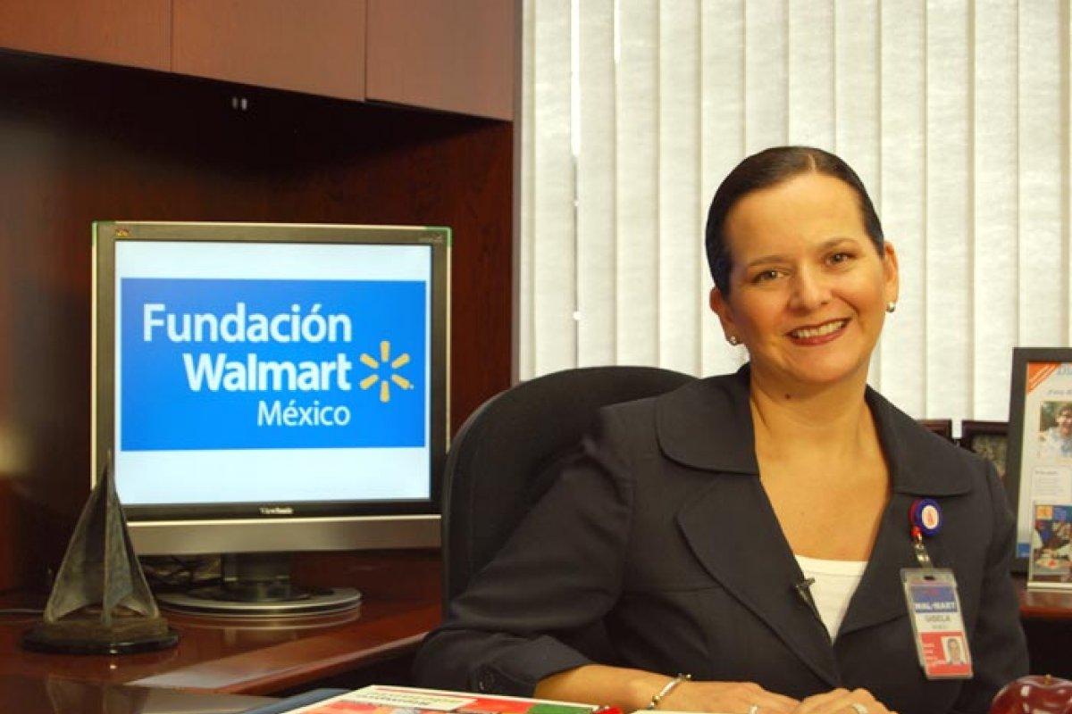 Walmart encontró en el mercado femenino la fuerza de su crecimiento en México, no sólo en ventas sino también en reputación e imagen pública.