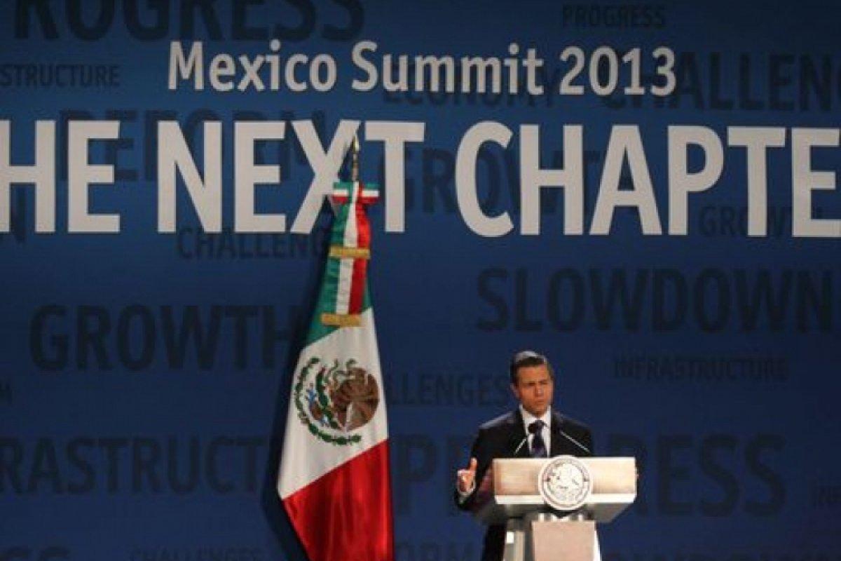 Peña Nieto aún plantearía la apertura real del sector energético fuera de contratos de utilidad compartida y rumbo a licencias y concesiones.