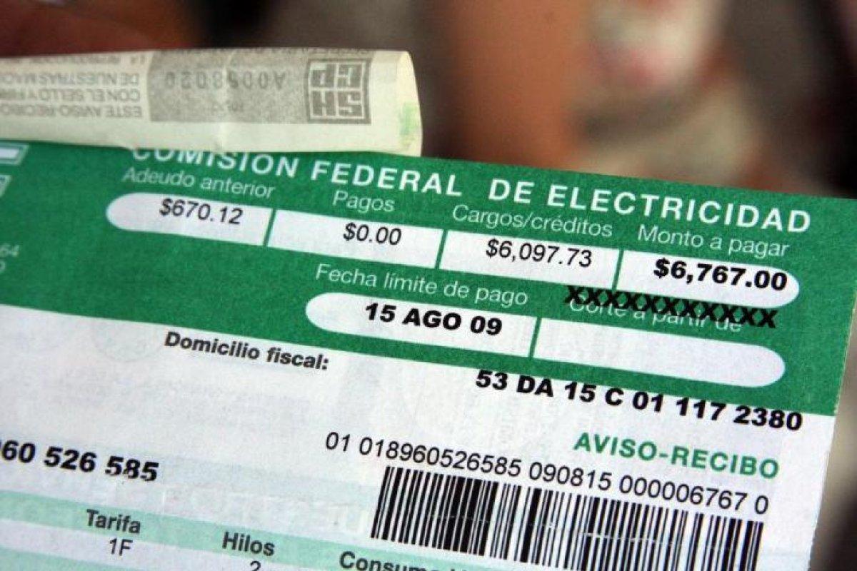 Con influencia al alza, el precio de la electricidad fue el responsable del mayor variación al crecer 22.6%.