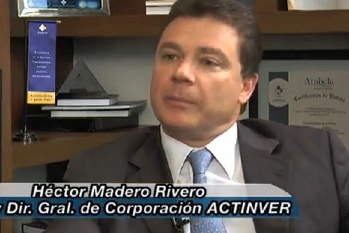 El objetivo es fortalecer al Banco Actinver en el segmento de asesorías de inversión altamente especializada.