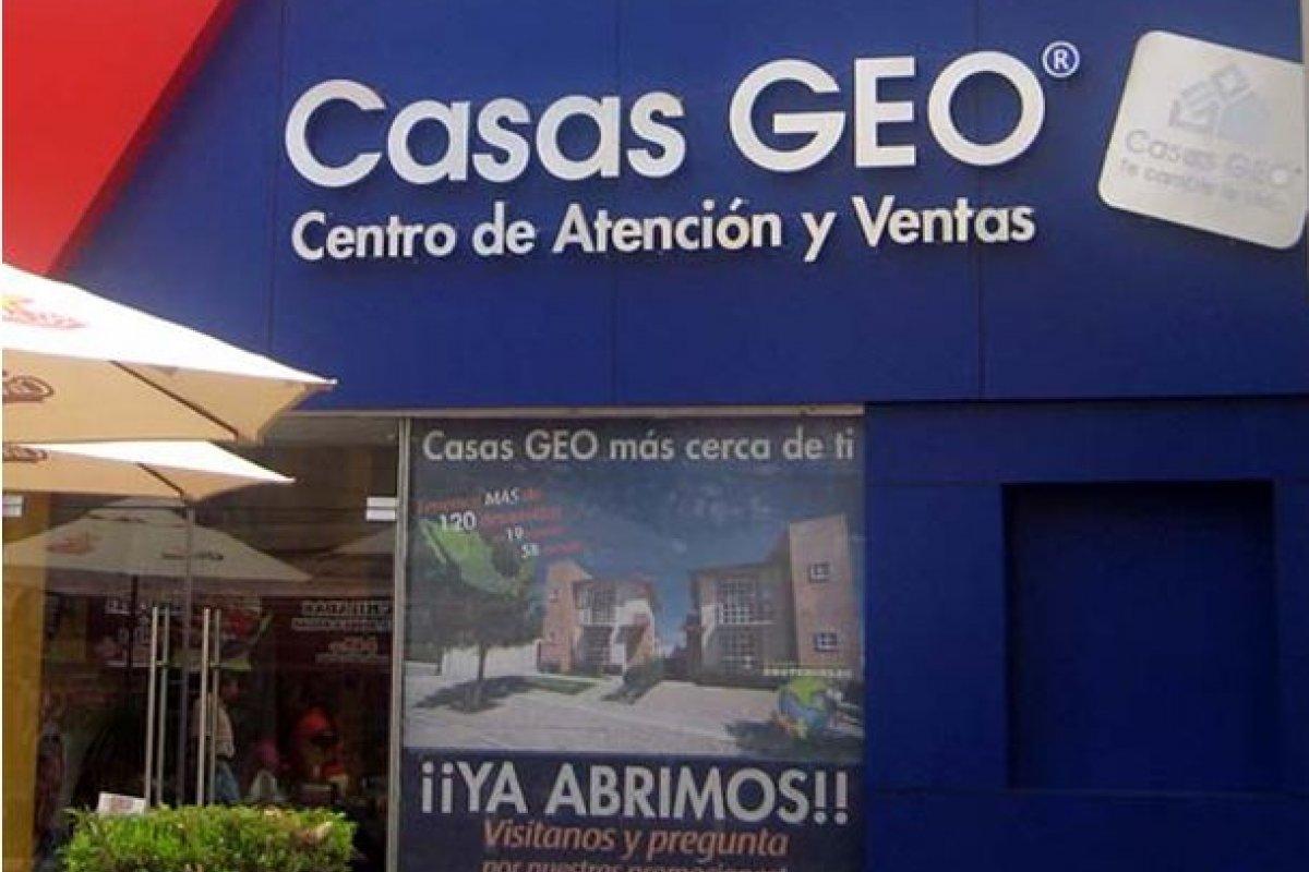 En un plazo de cinco años, GEO espera producir 47,000 casas anualmente.