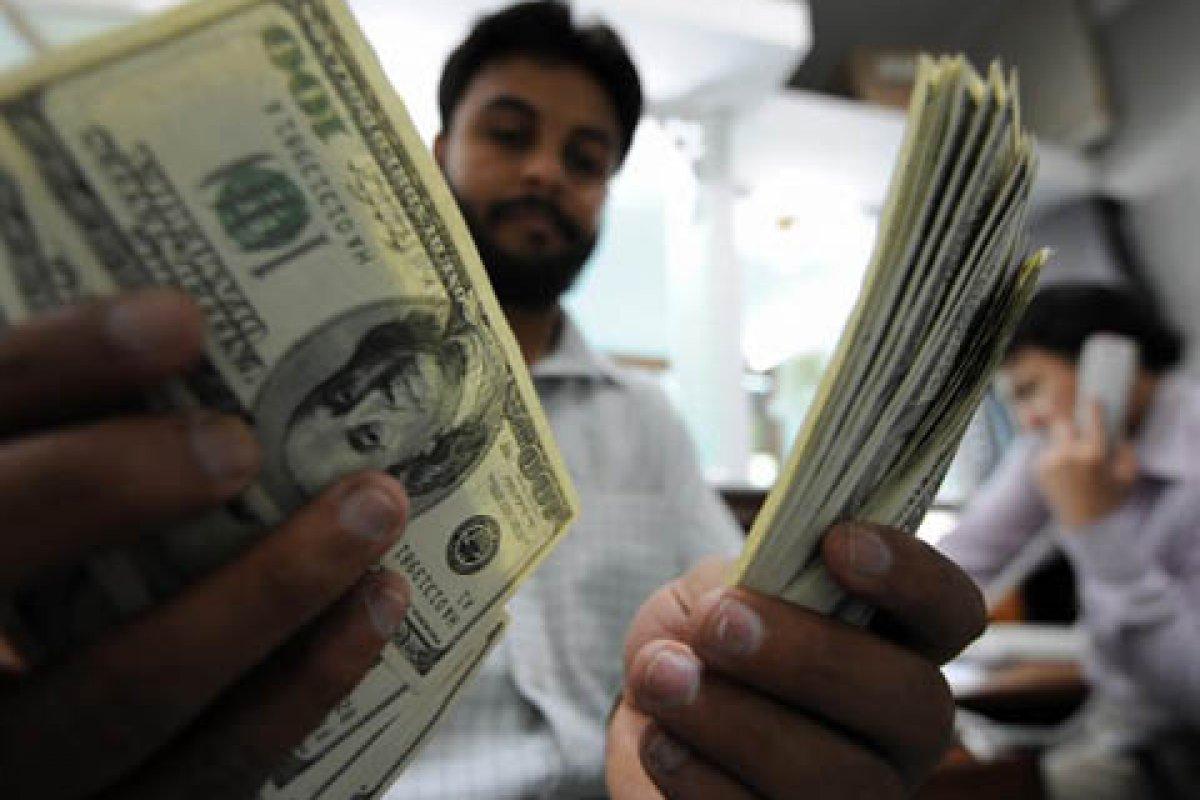 Banxico indicó que el promedio de envíos fue aproximadamente 2.2 dólares superior al de 2013.