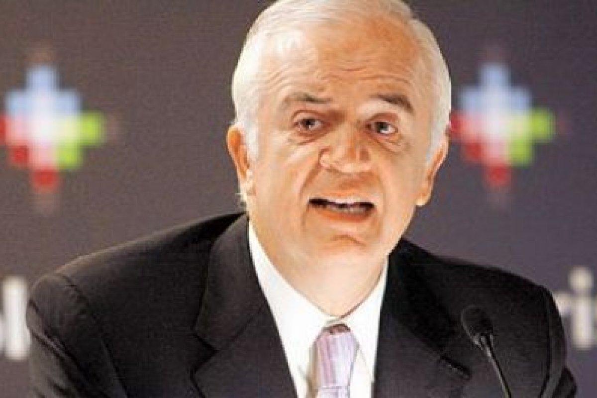 Pedro Aspe es accionista de Evercore con al menos 316 mil 845 títulos.
