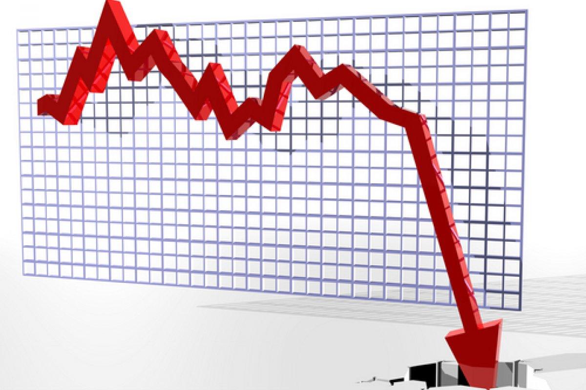 Al restar la inflación, los únicos tres meses que registraron ventas positivas tornarían sus resultados a cifras negativas.
