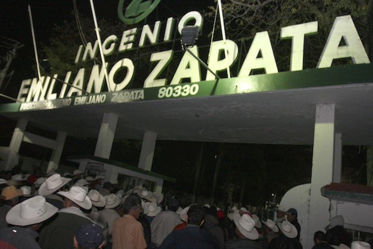 El gobierno de Morelos busca la continuidad de las operaciones de este ingenio.