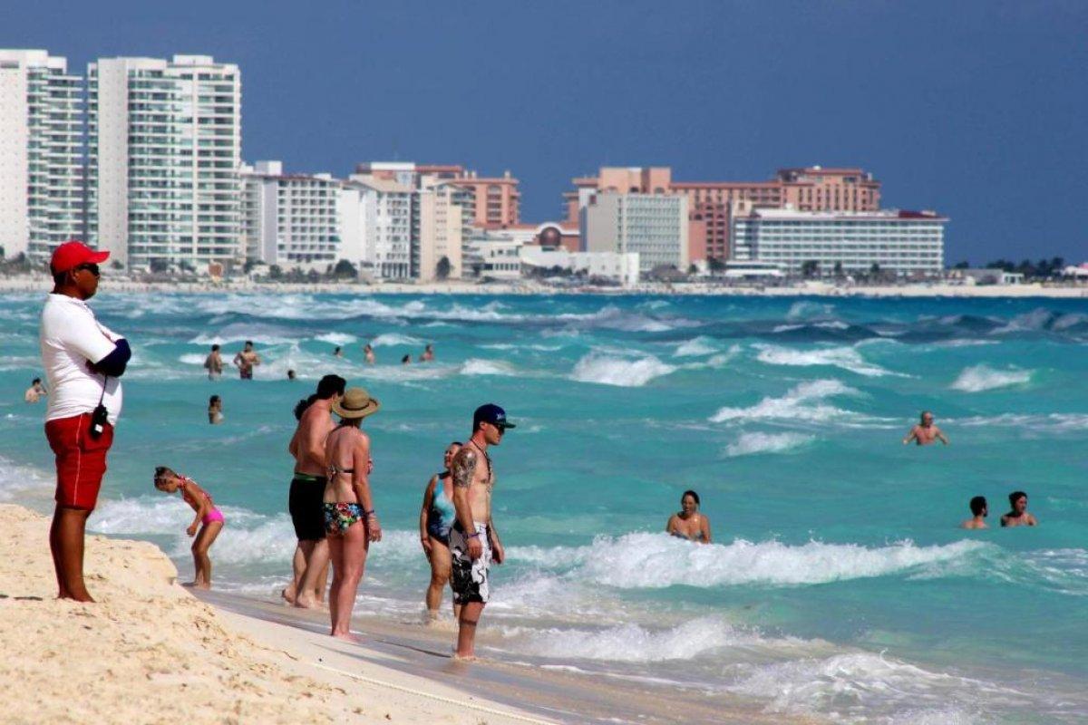 Fueron elementos del sectur turismo los que contribuyeron al crecimiento de la inflación general.