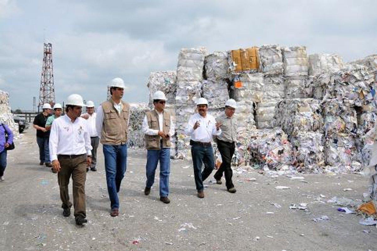 El principal adeudo de la fabricante de papel a base de productos reciclados suma 2,267 millones de pesos.