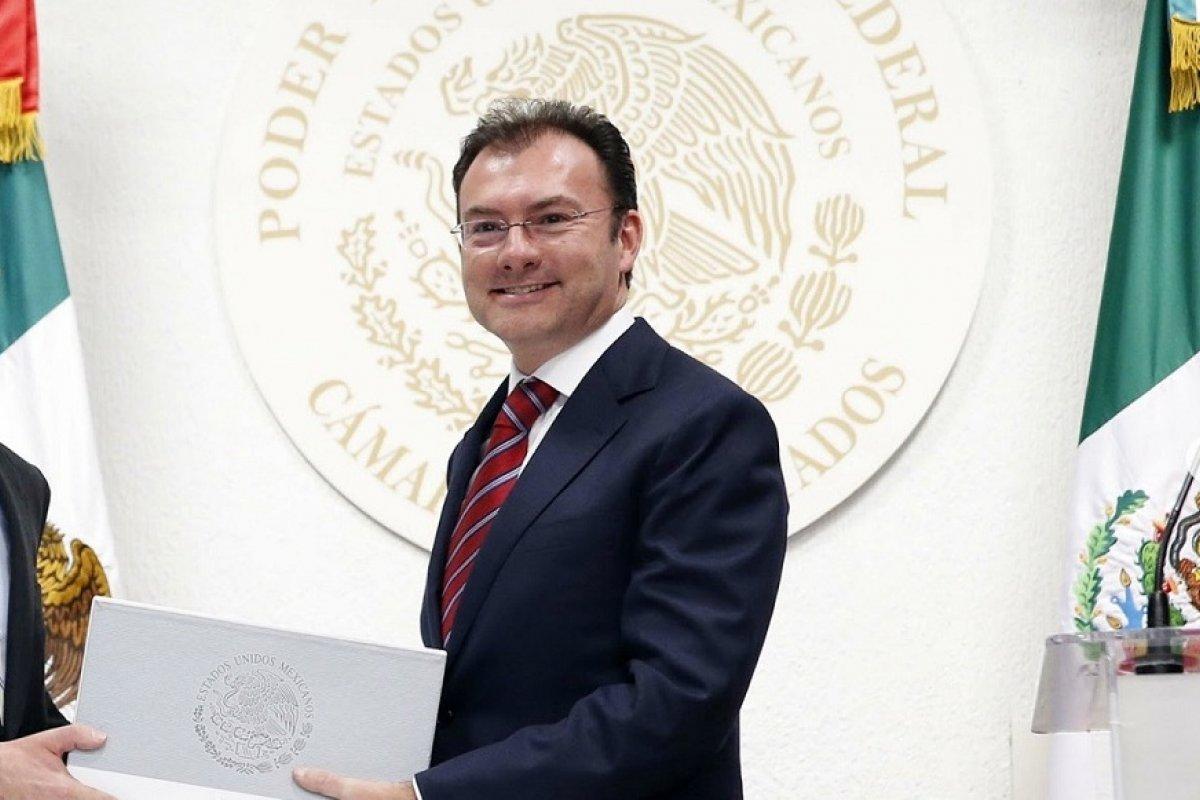 Problemas podrían ser corregidos mediante nuevas políticas o la revisión de reglas administrativas, explicó Videgaray.