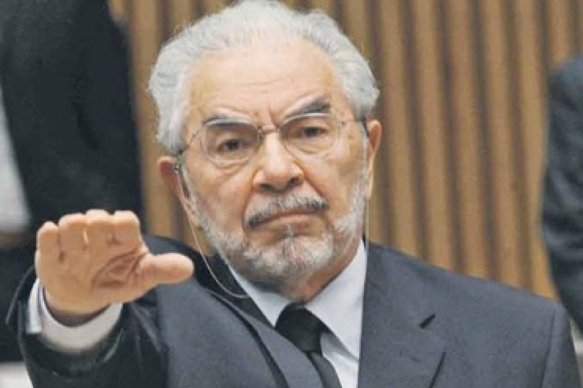 Sergio García Ramírez renunció a su cargo como consejero electoral el 1° de febrero del 2013.