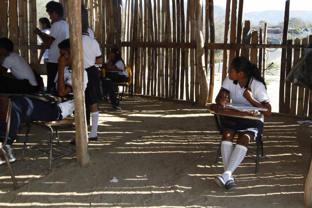 Un estudio emitido por el INIFED muestra que el número de planteles educativos con carencias en México asciende a 40 mil 239.