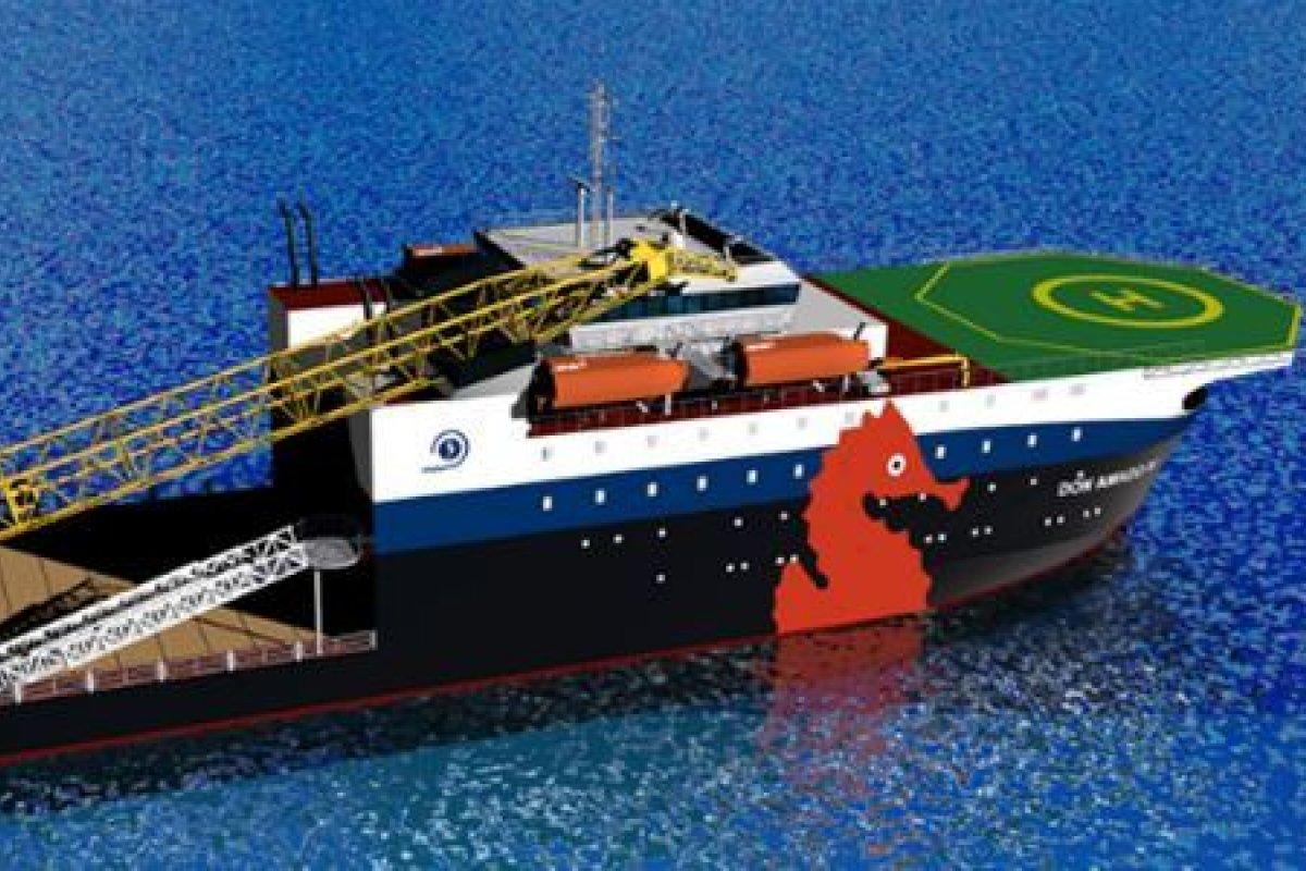 En el SAE revisan si Oceanografía puede obtener de manera lícita los 50 millones de dólares mensuales que necesita para sostener sus operaciones.