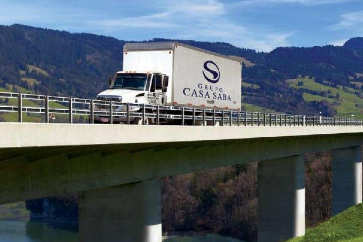 The Limited Liability Company tiene el control de uno de los fondos que busca comprar los activos de Casa Saba.