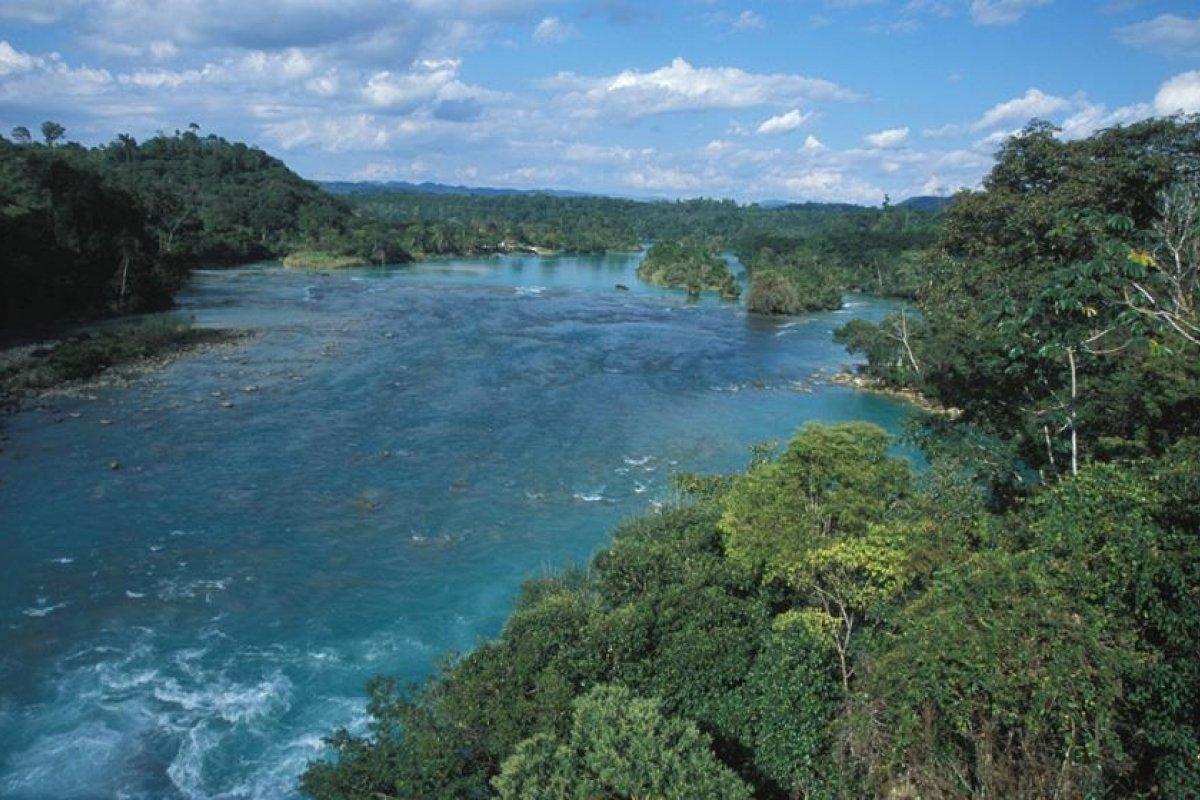 México será sede de la 5° Asamblea del Fondo para el Medio Ambiente Mundial.