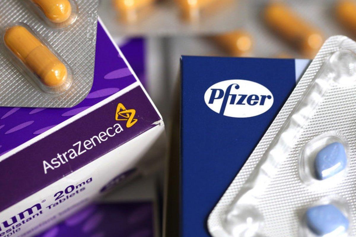 La fusión de ambas compañías despertó temores de posibles despidos en la industria farmacéutica y de investigación del Reino Unido.