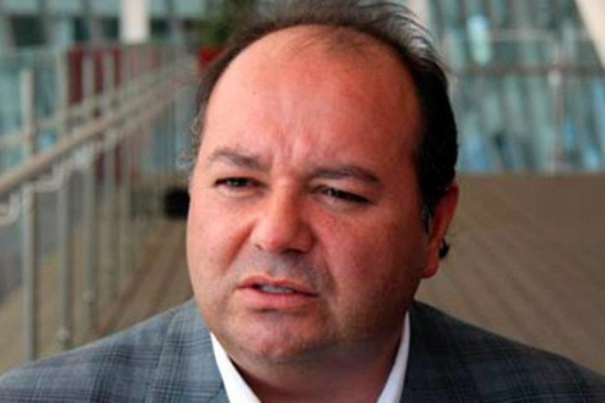 Amado Yáñez enfrenta pasivos por casi dos mil millones de dólares.