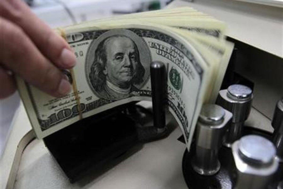 Durante abril ingresaron mil 980 millones de dólares al país por concepto de remesas.