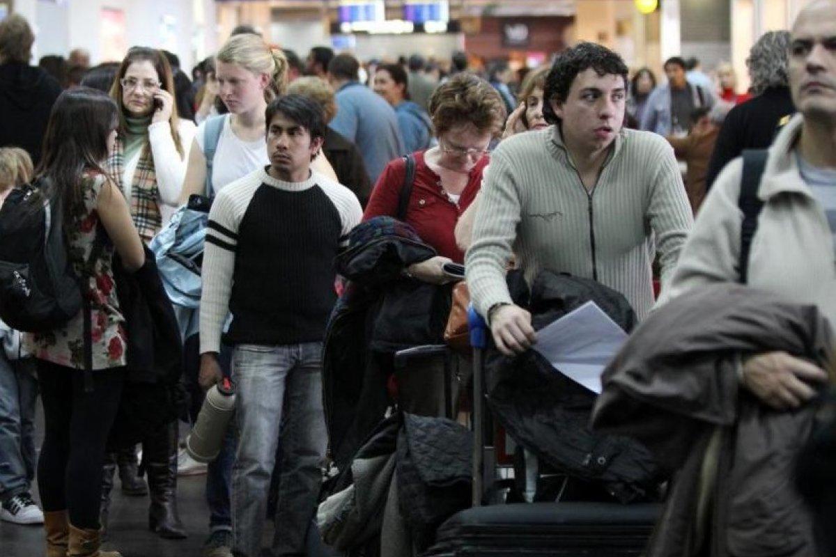 En mayo las terminales aéreas de GAP dieron servicio a 2 millones 26 mil 100 personas.