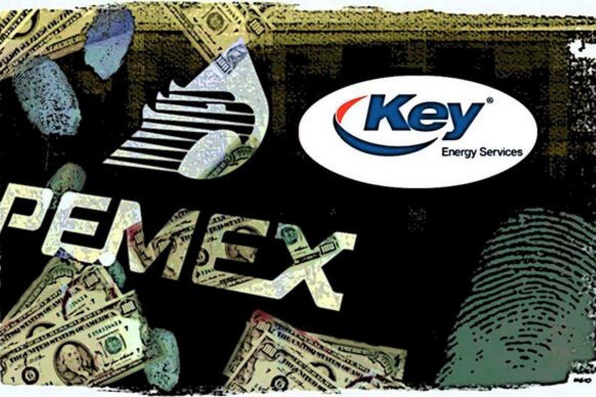 De comprobarse el fraude de la empresa texana, ascendería a 372 millones de dólares.
