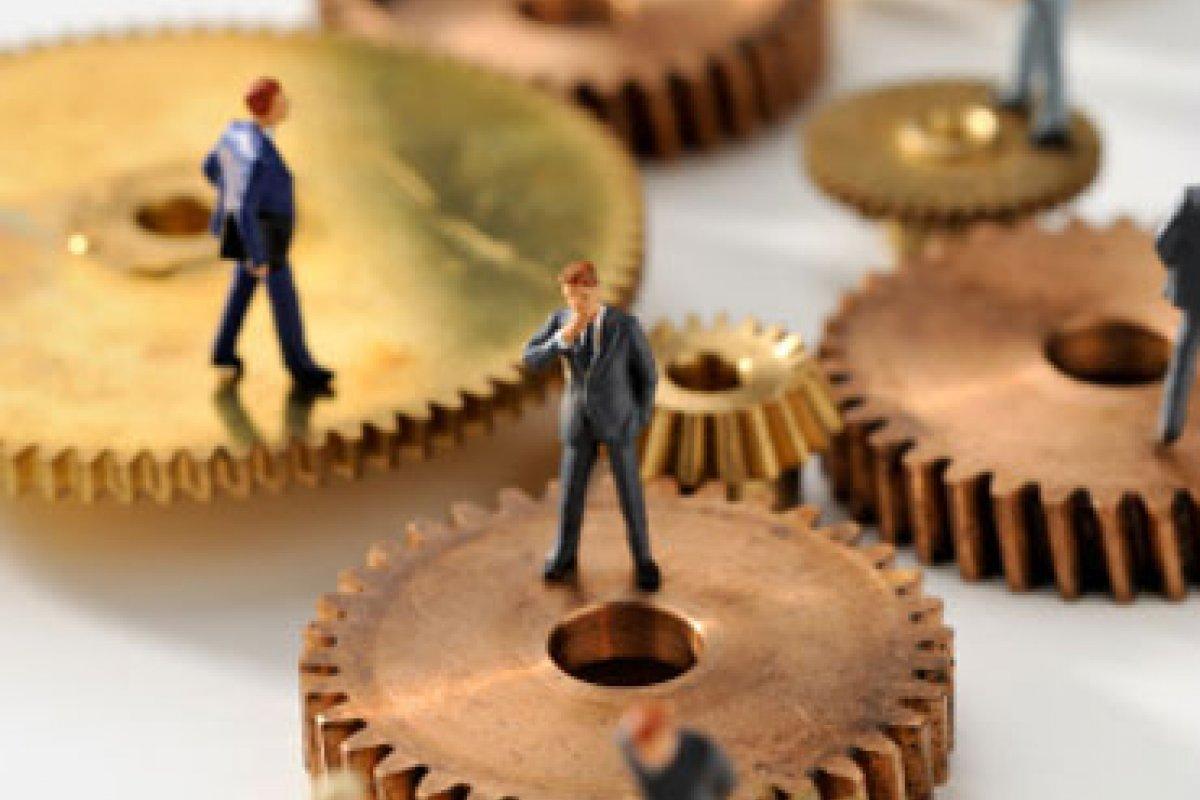 El control del sector informal fue uno de los objetivos para la reforma fiscal del 2014.