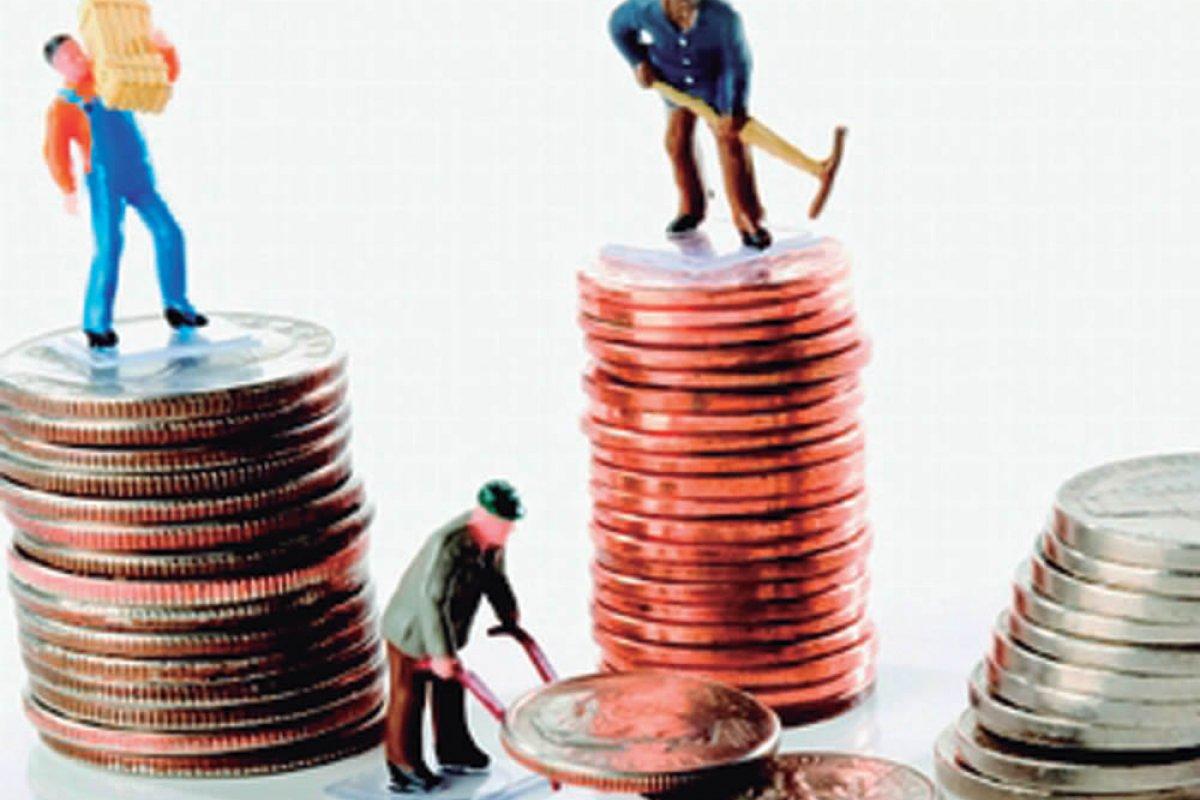 En el sector de la construcción, que concentró 6.5% de empleos creados, se ganan 4 mil 905 pesos al mes.
