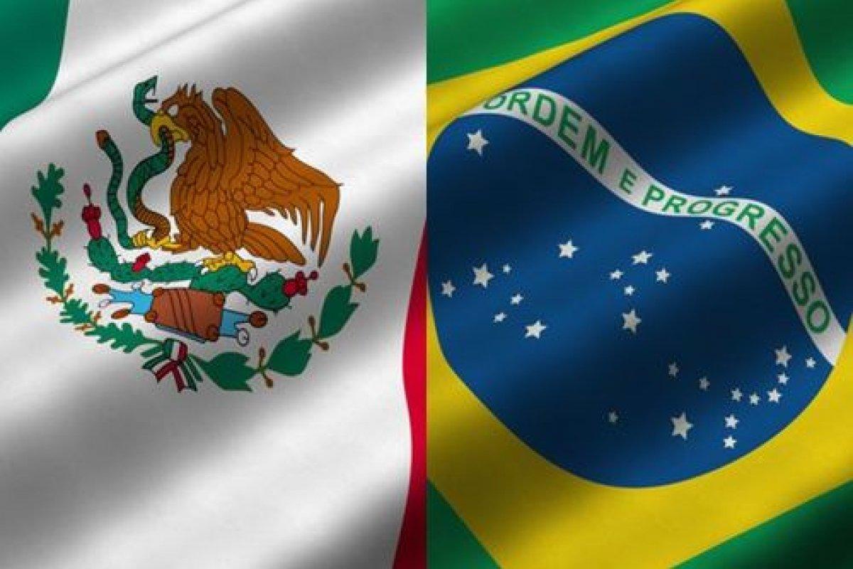 De enero a marzo el PIB de ambas naciones creció alrededor de 1.8%.