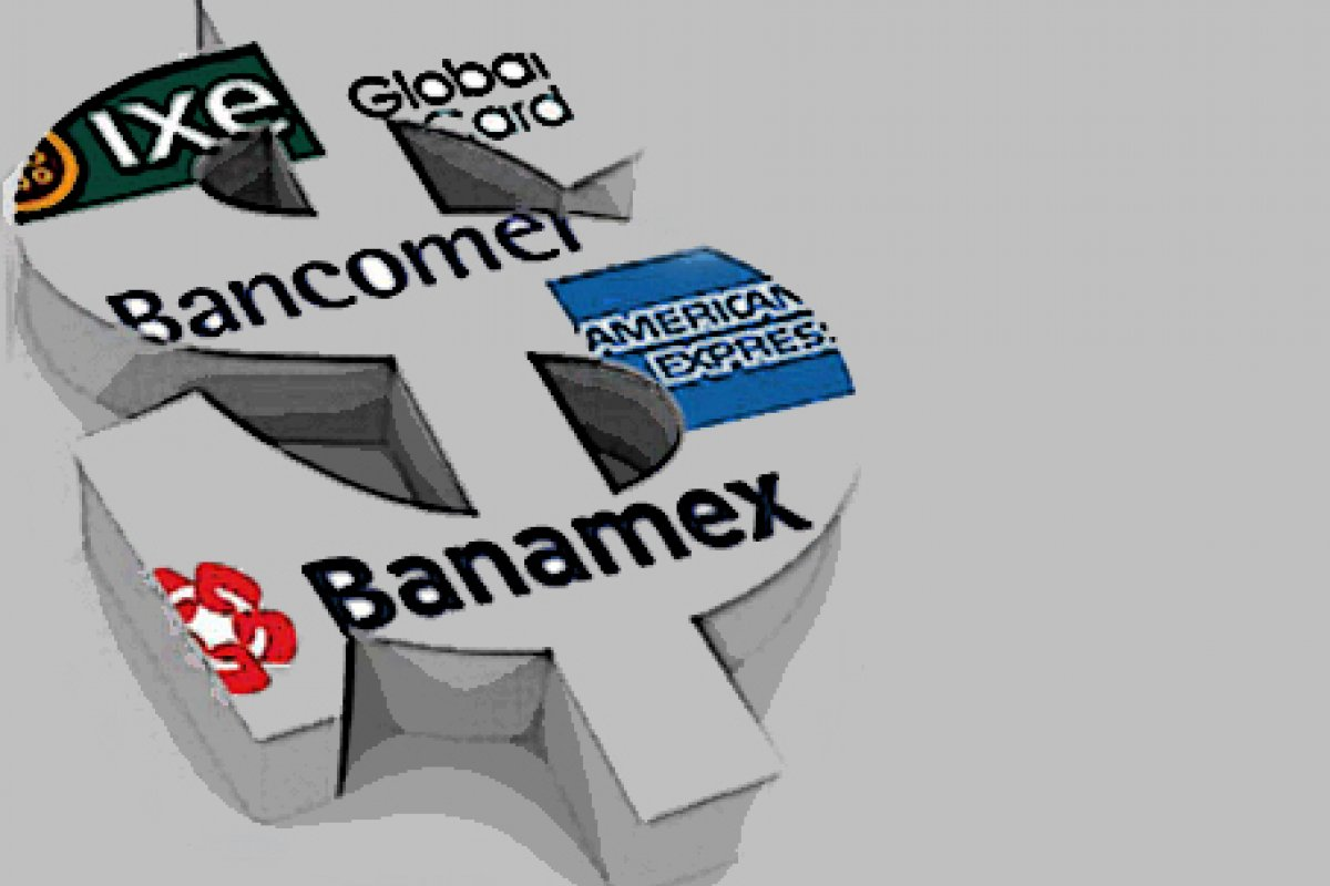 El Buró de Entidades Financieras se encargará de revelar cuáles bancos son los que otorgan mayores beneficios.