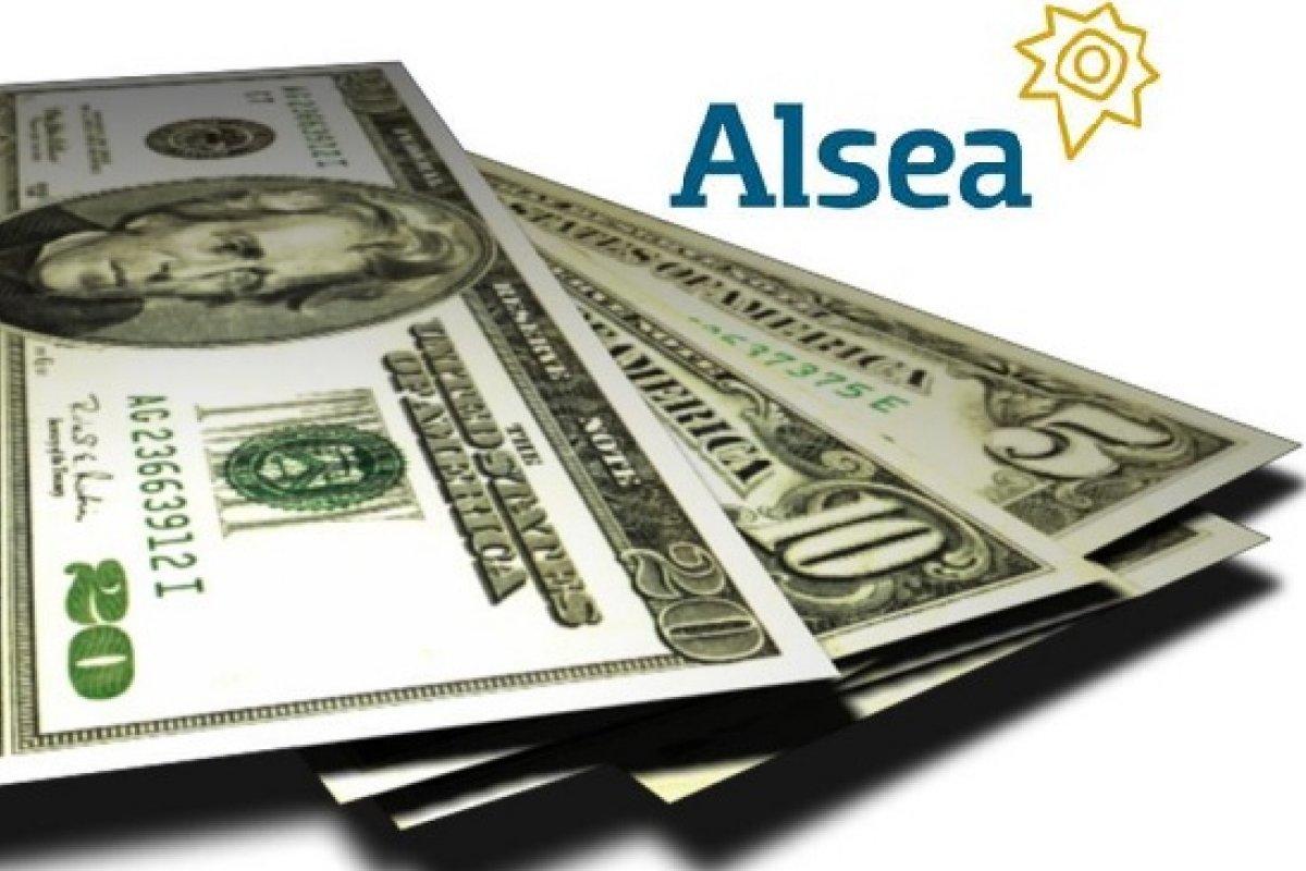 De los 150.8 millones de acciones emitidos por Alsea, 48% quedó en manos de inversionistas mexicanos.