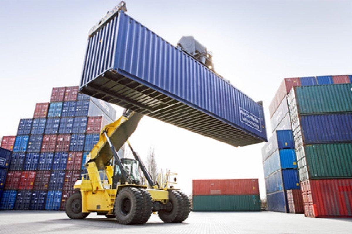La mayor caída se presentó en las exportaciones con un 8.9% en primer trimestre del 2014 anual.