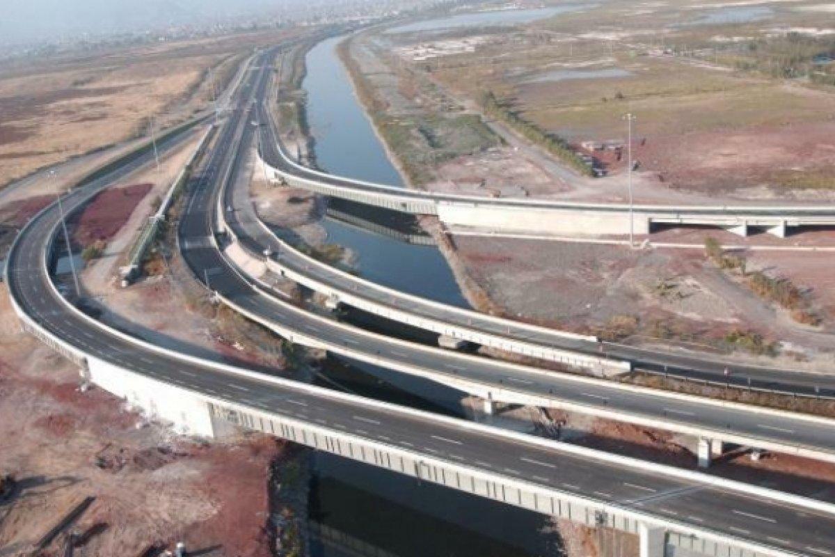 El rezago de México en infraestructura asciende a 62 mil millones de dólares o 4.7 puntos porcentuales del PIB.