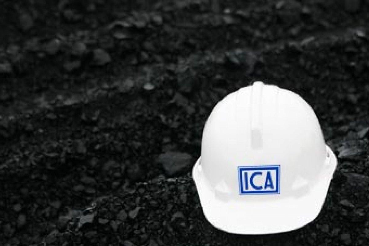 El movimiento forma parte de la iniciativa de diversificación internacional de ICA.