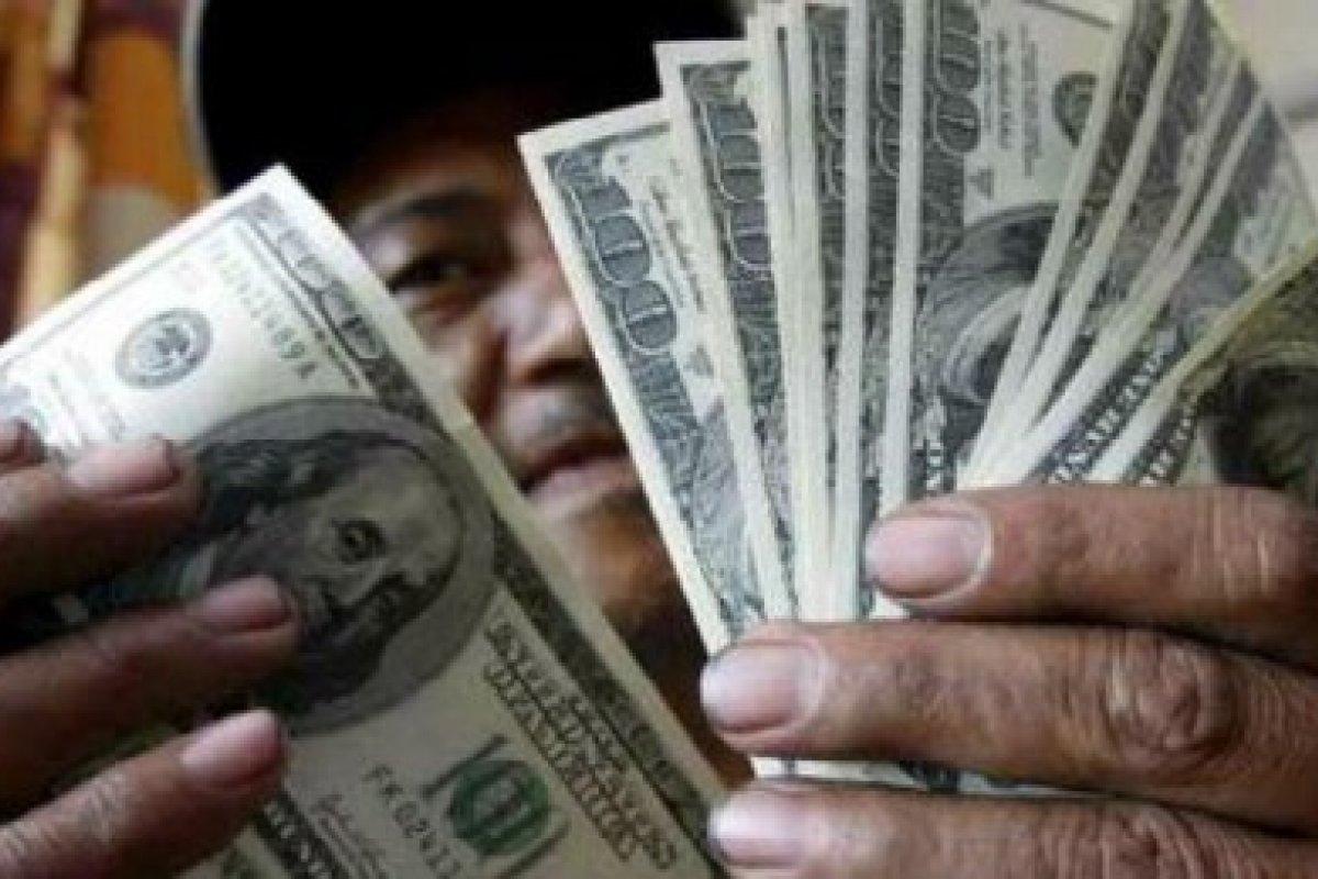 En mayo el 97% de las remesas se efectuó mediante transferencias electrónicas por un monto de 2 mil 086.46 millones de dólares.