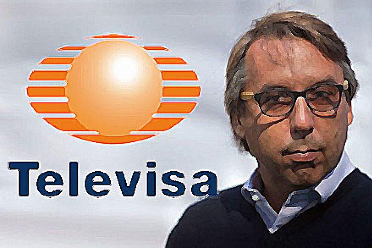 El grupo dirigido por Emilio Azcárraga ya domina 60% de la TV abierta, y ahora va por los servicios de paga.