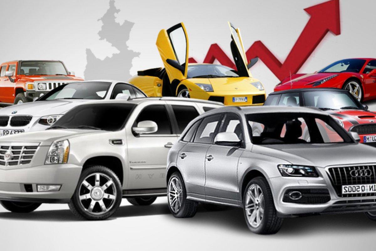 En contraste con las ventas la tasa de exportación logró un avance de 2.1% a junio en comparación con el 2013.