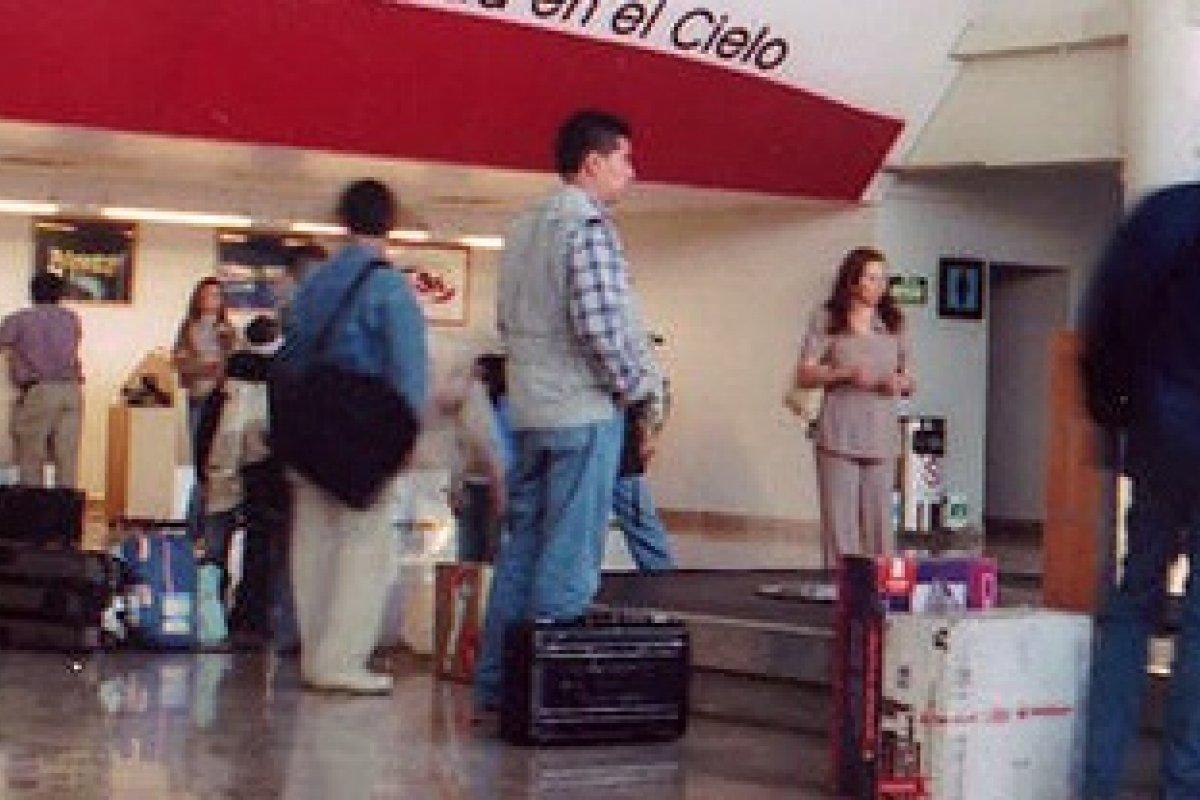 El grupo atendió a un millón 188 mil 748 de pasajeros en sus 13 terminales.