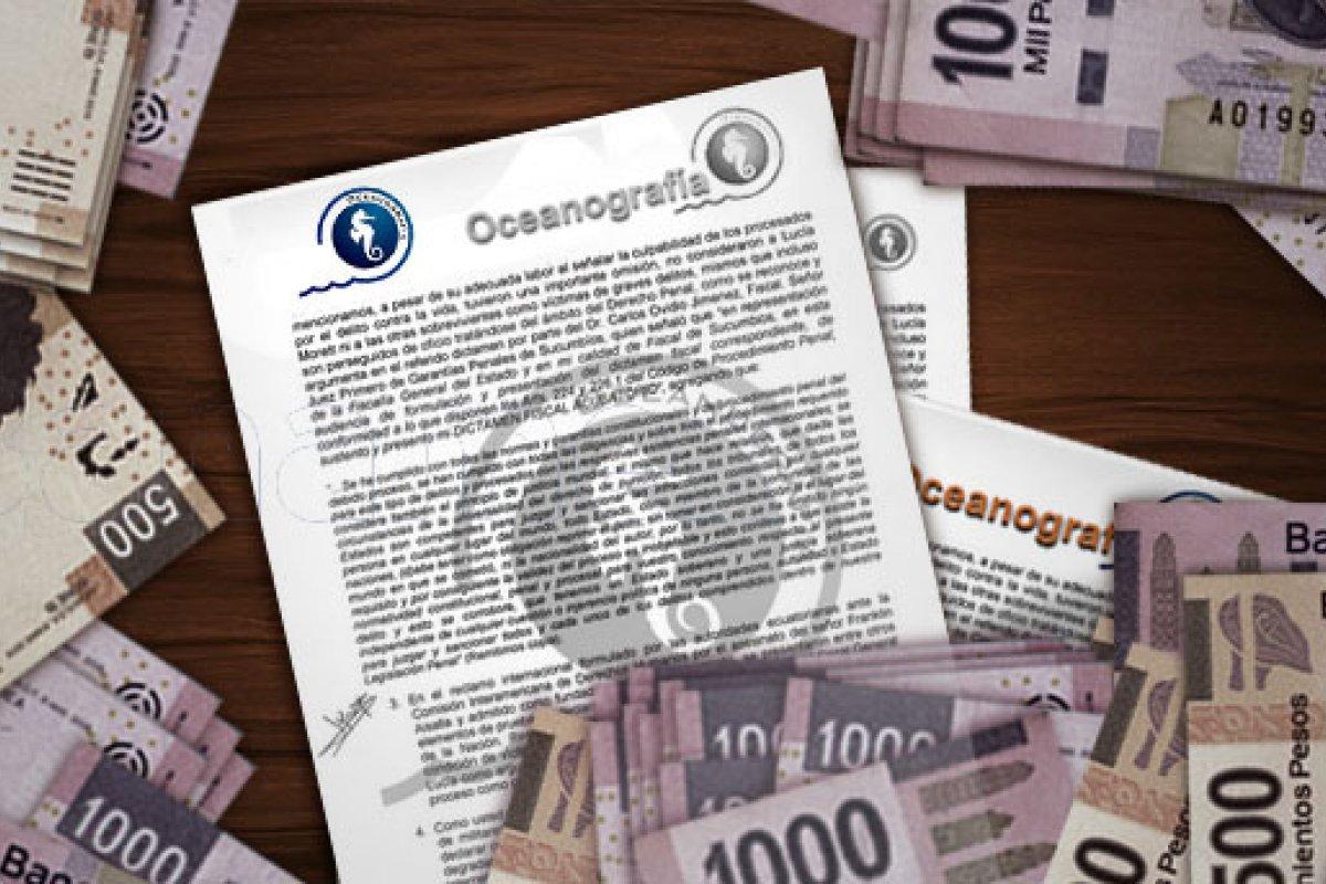Autoridades continúan investigando cómo se logró falsificar facturas por millones de dólares en plena era digital.