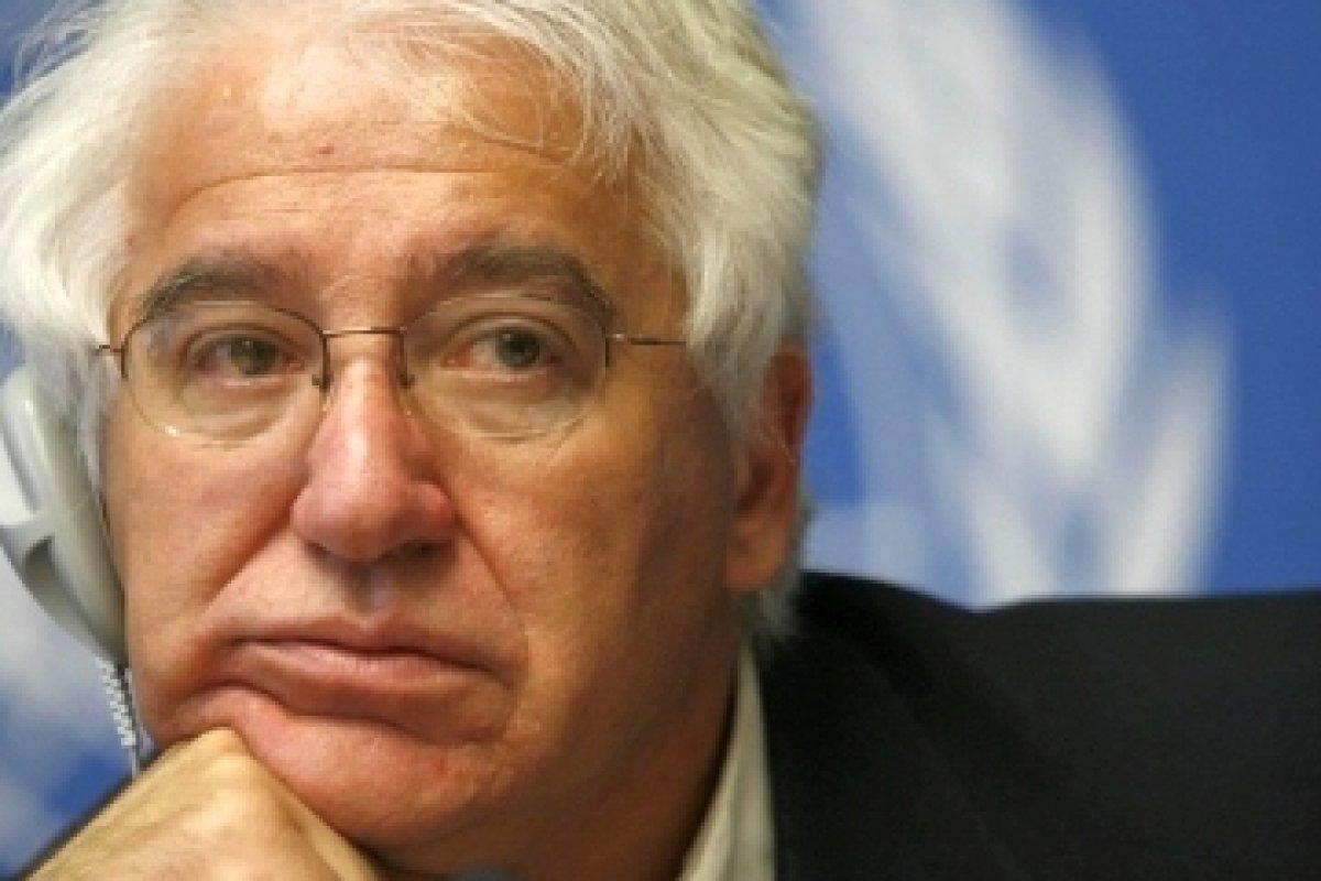 Gregory Hartl, director de comunicación de la OMS informó sobre la muerte del grupo de activistas y científicos que se dirigían a la vigésima edición de la conferencia internacional del SIDA.