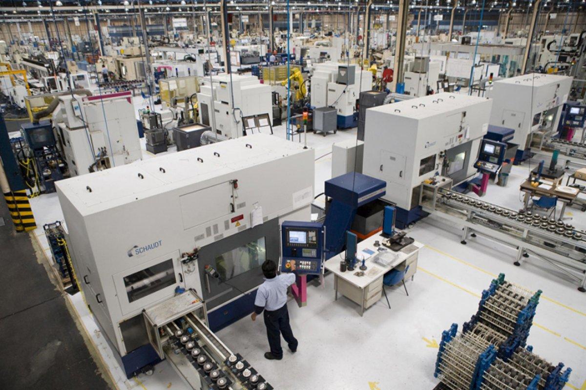 La planta tendrá una superficie de siete hectáreas y generará alrededor de 250 empleos directos.