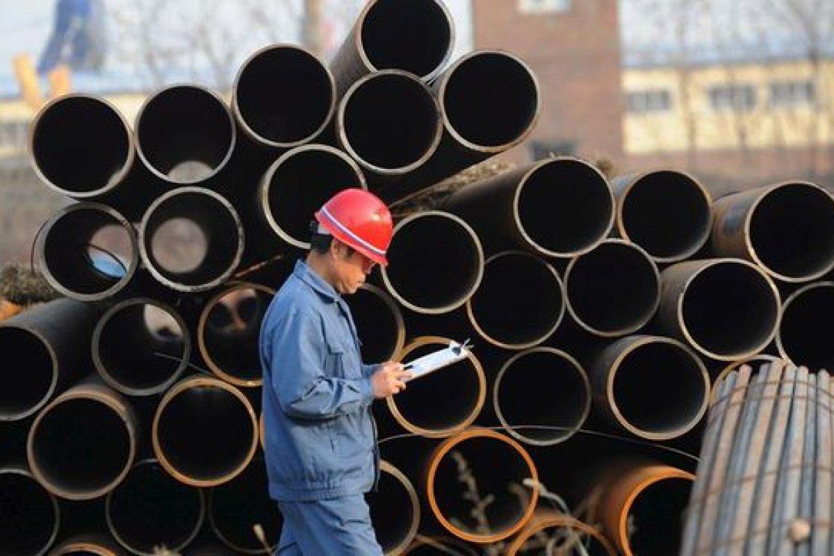A diferencia de México, países como Estados Unidos han impuesto gravámenes a la importación de acero chino que van de los 31.4% al 35.3% sobre su valor.