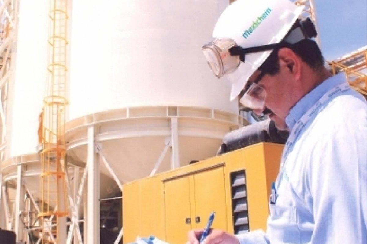 Se espera que la adquisición de Mexichem concluya en el cuarto trimestre del 2014.