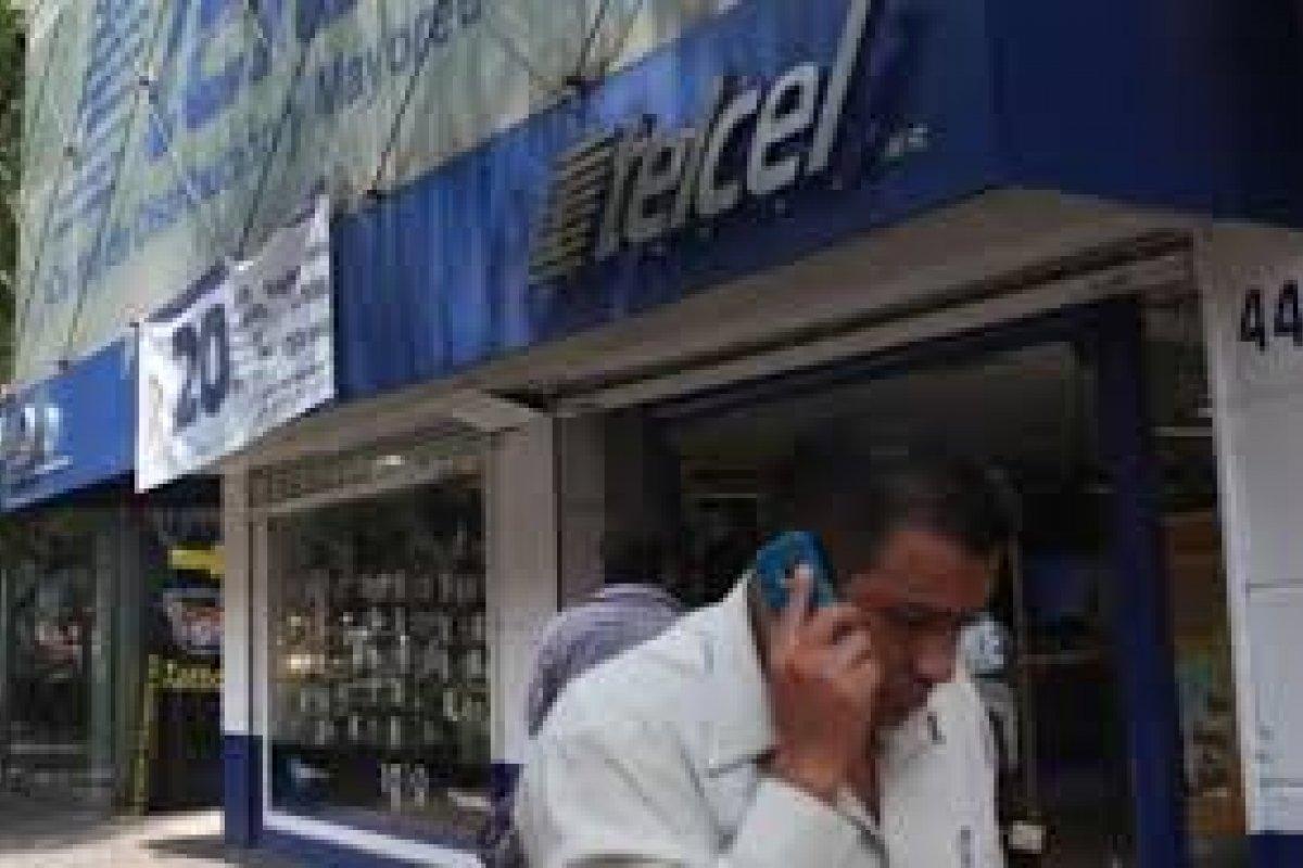 Telcel dejará de cobrar tarifas cada vez que un usuario de una compañía competidora llame a uno de sus clientes.