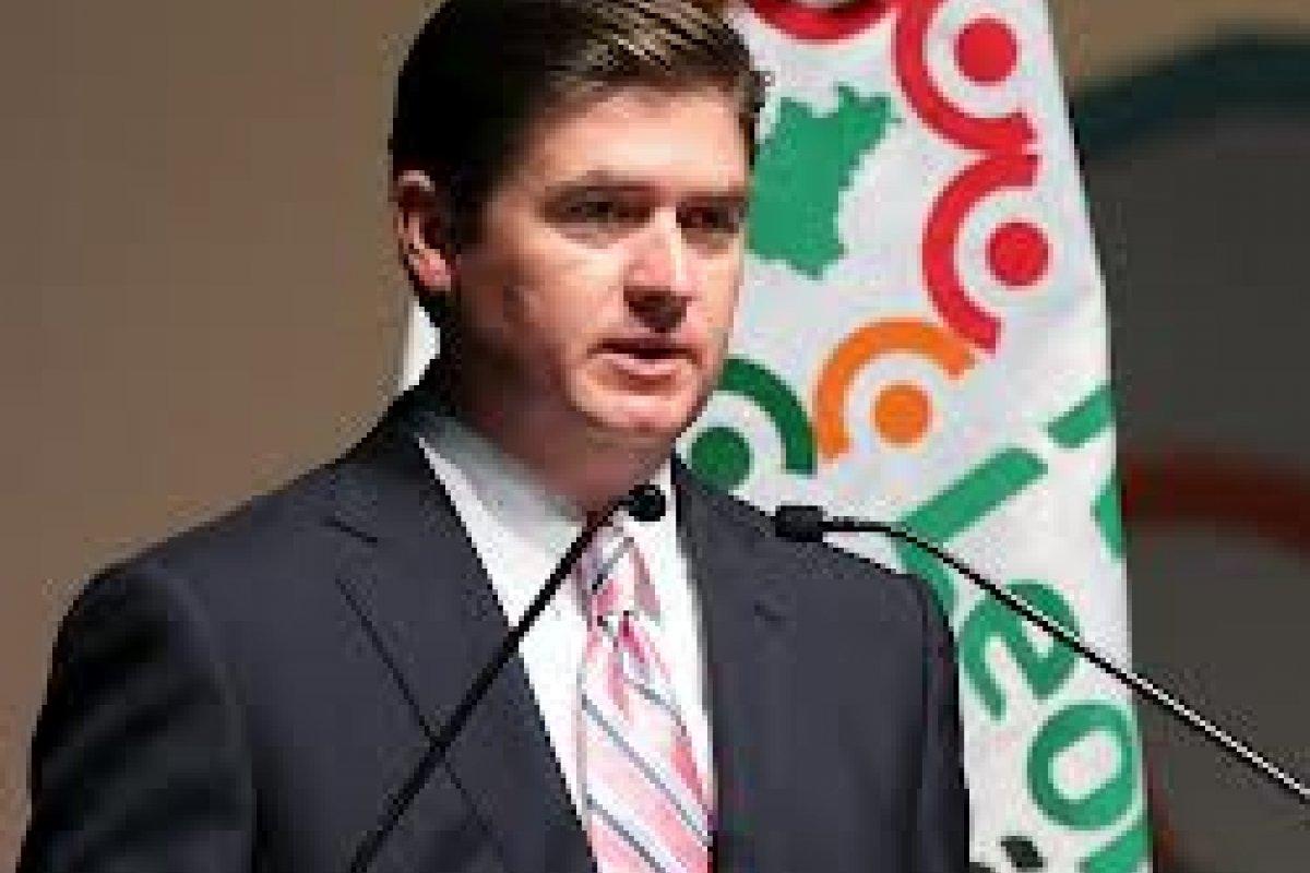 El gobernador de Nuevo León, Rodrigo Medina, dijo que la seguridad pública es una de las preocupaciones más importantes.