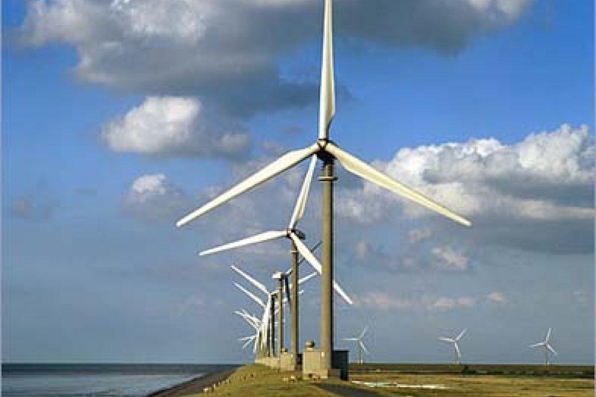 Interacciones y Envision Energy esperan concretar los proyectos en los que trabajaran en conjunto antes de que concluya el año.