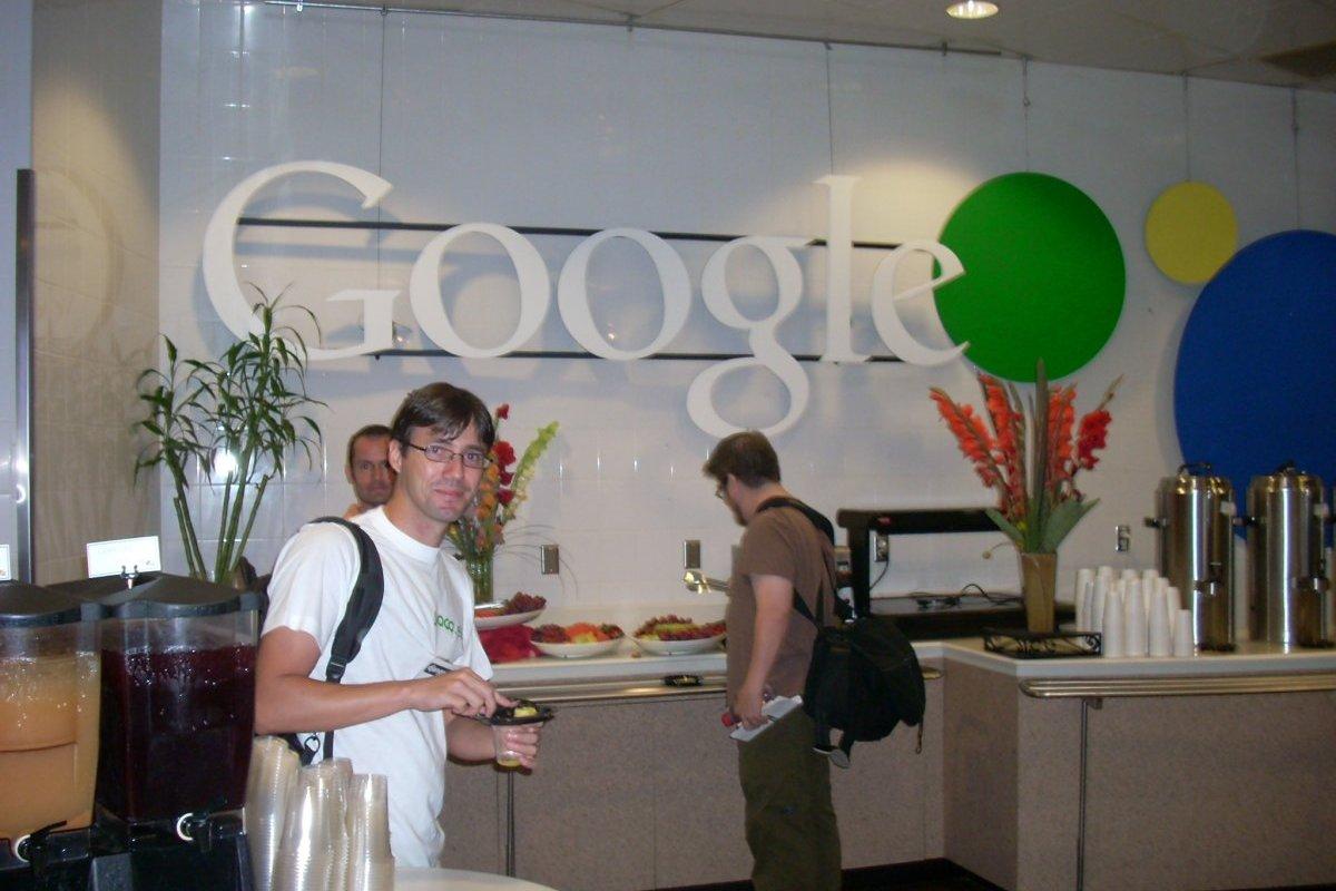 En Estados Unidos sólo el 2% de los trabajadores de Google es afroamericano y el 3% latino.