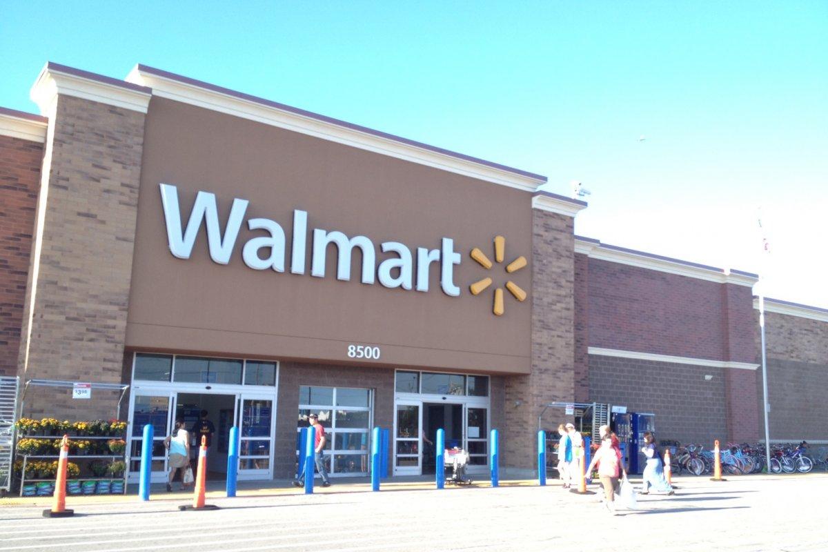 Walmart abrió nueve unidades en México durante agosto. Al finalizar el año tendrá 149 unidades más.