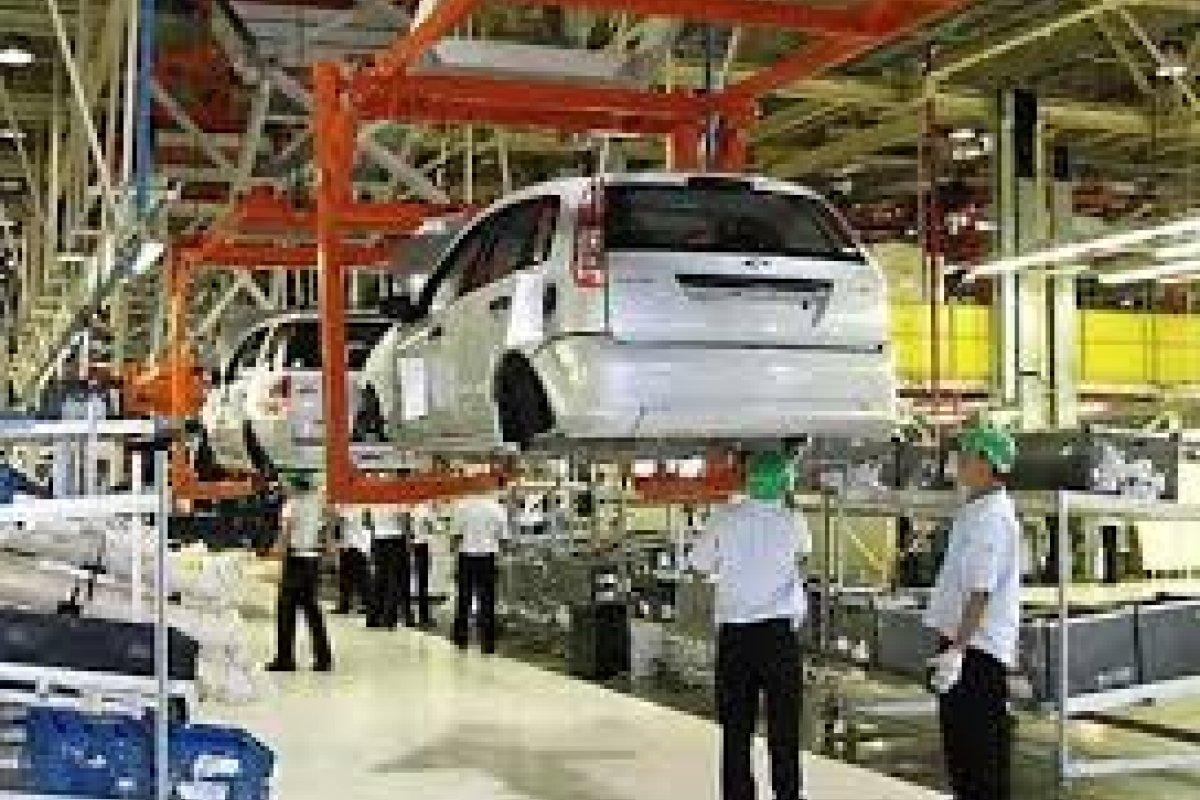 En agosto las ventas de autos en el mercado nacional incrementaron 17.6% con respecto al 2013.