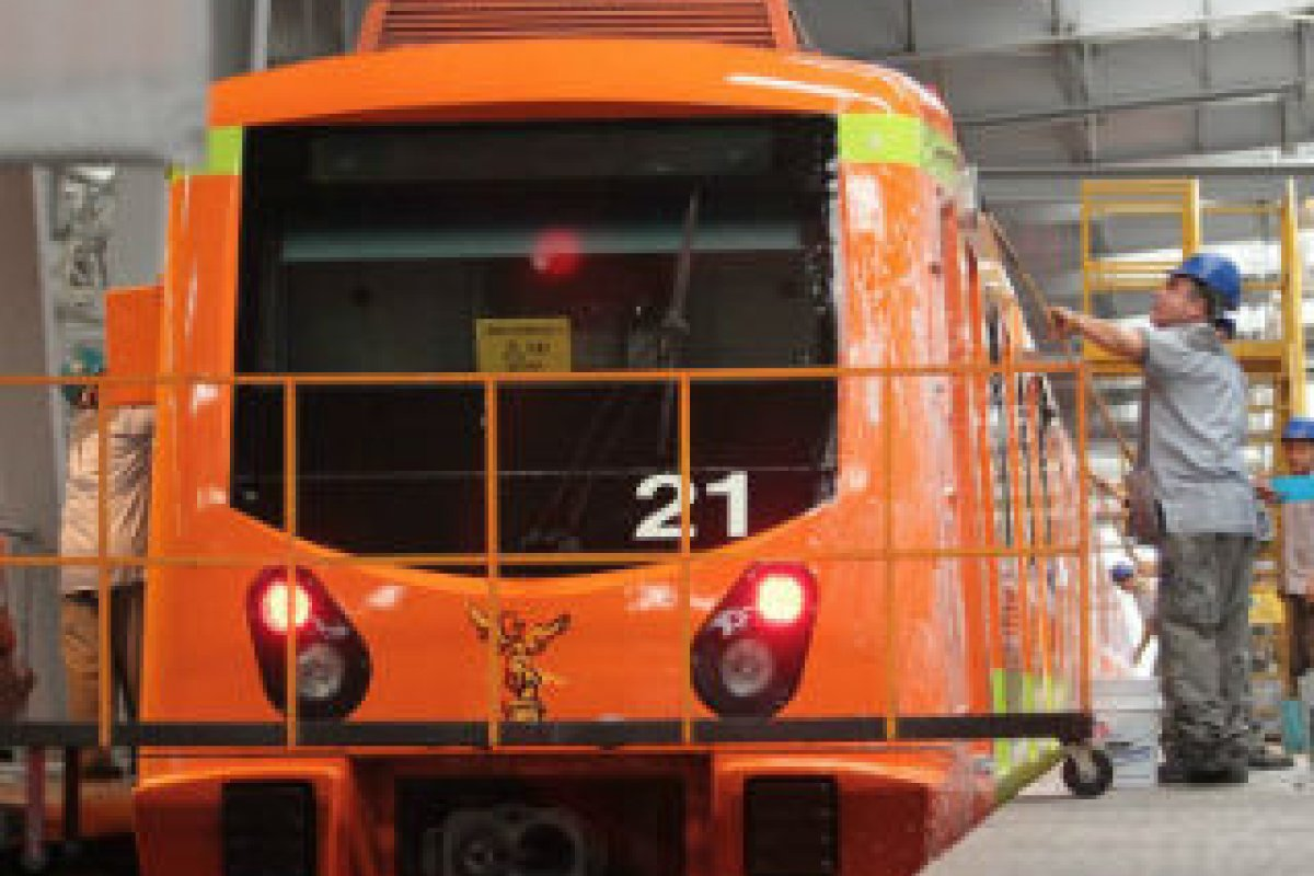 Mientras tanto en México, el gobierno del Distrito Federal impuso una multa a Alstom por trabajos pendientes de la línea 12 del metro.