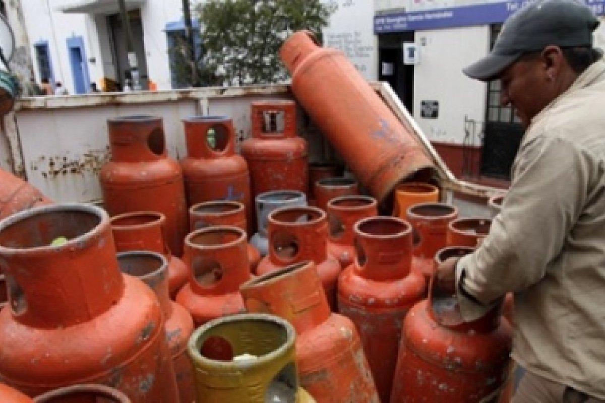 Hoy en día la demanda de gas LP en México asciende a 283 mil barriles diarios.