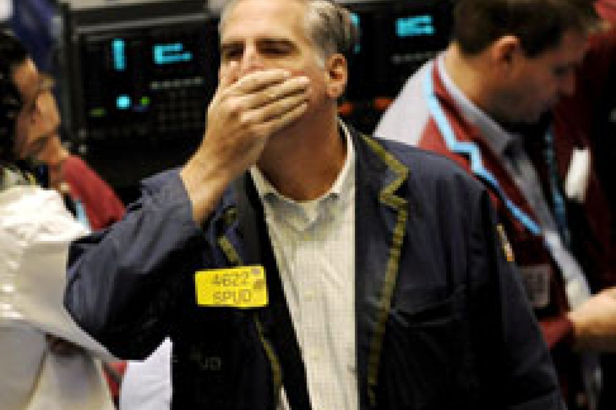 Cuando el Índice VIX registra más de 20 puntos significa que el mercado muestra señales de volatilidad fuera de lo normal.