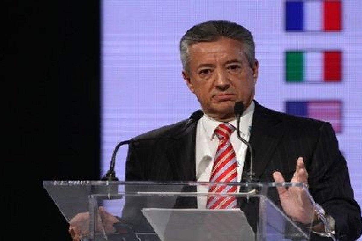Citigroup está promoviendo la jubilación de Medina Mora de 64 años.